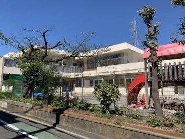 狛江市立 駄倉保育園の画像1