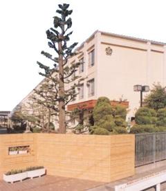 名古屋市立大森小学校の画像1