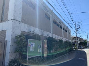 狛江市立駒井保育園の画像2