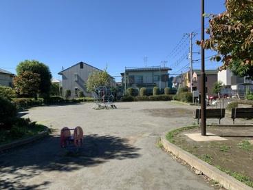 駒井・上村中ひだまり公園の画像1