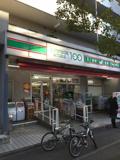 ローソンストア100 LS船堀街道店