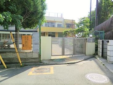 西寺尾保育園の画像1