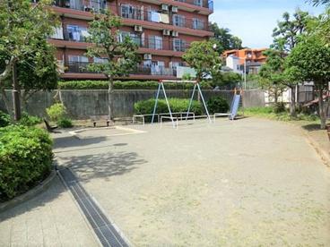 西寺尾駒形公園の画像1