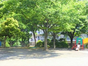 東寺尾一丁目第三公園の画像1