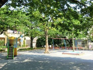 下野谷町第二公園の画像1
