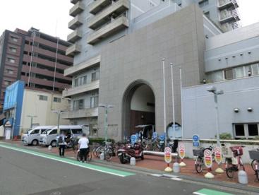 鶴見区役所 潮田地区センターの画像1