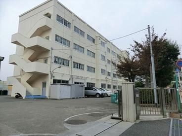 横浜市立小菅ケ谷小学校の画像1
