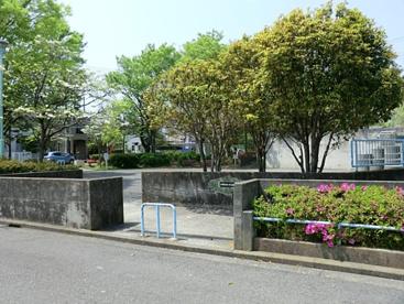 本郷台滝ノ前公園の画像1