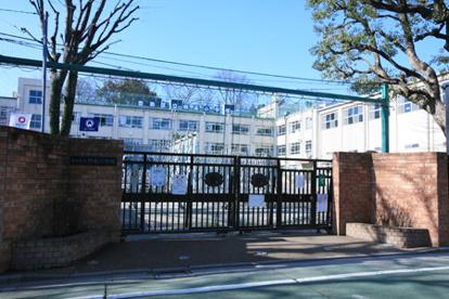 仰高小学校の画像1