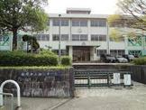 橿原市立白橿中学校