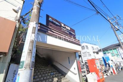 鷺ノ宮駅南口の画像1