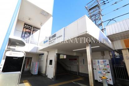 鷺ノ宮駅北口の画像1