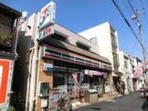 セブンイレブン 横浜磯子中原1丁目店