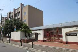 大阪市立我孫子中学校の画像1