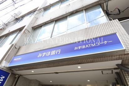 みずほ銀行ATMの画像1