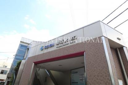 野方駅北口の画像1