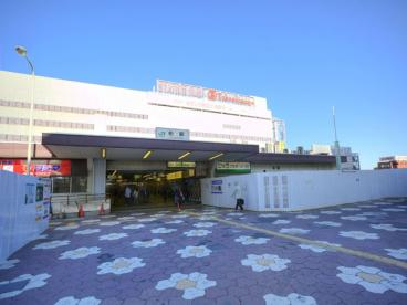柏駅の画像1