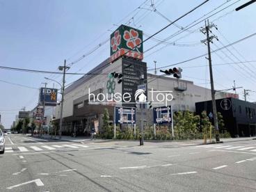 ライフ 西宮北口店の画像1