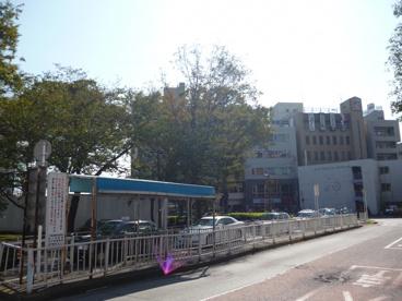 新八柱駅の画像2