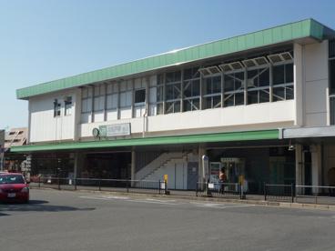 北松戸駅の画像1