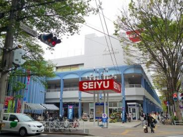 西友 常盤平店の画像2