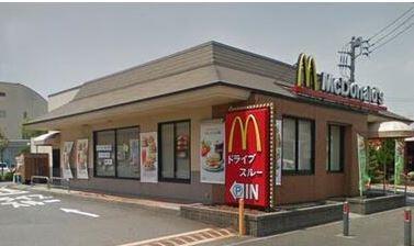 マクドナルド 戸塚上矢部店の画像1