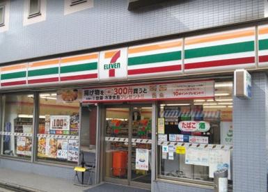 セブンイレブン 苅宿店の画像1