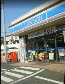 ローソン 横浜岡村七丁目店の画像1