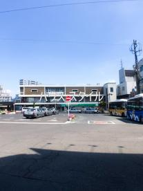 蕨駅西口の画像1