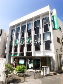 埼玉りそな銀行 蕨東支店の画像1