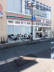セブンイレブン 西川口駅西口店の画像1
