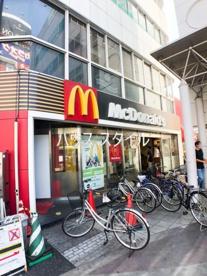 マクドナルド 西川口店の画像1