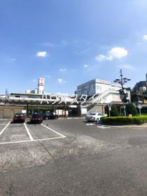 西川口駅西口の画像1