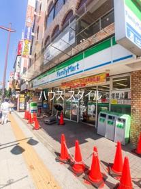 ファミリーマート 川口駅東口店の画像1