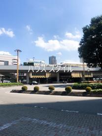 川口駅西口の画像1