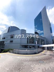 川口総合文化センター リリアの画像1
