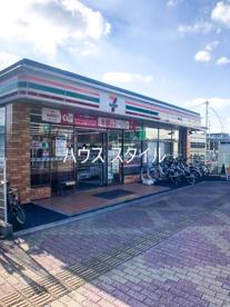 セブンイレブン 東浦和駅前店の画像1