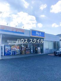 ビッグ・エー さいたま東浦和店の画像1