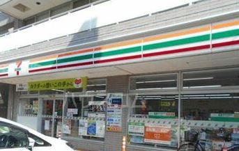 セブンイレブン 横浜戸塚汲沢1丁目店の画像1