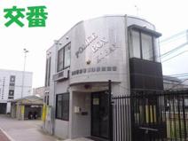 草津駅前交番