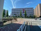 東京城東病院