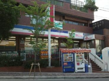 コープミニ須磨寺の画像1