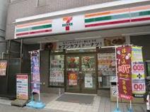 セブンイレブン 墨田両国3丁目店