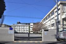 江戸川区立第六葛西小学校