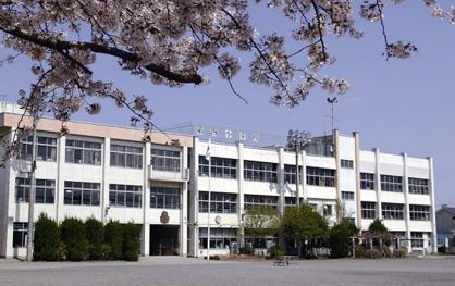 八王子市立第四小学校の画像1