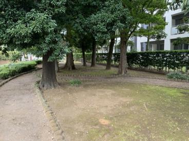 本村児童遊園の画像1