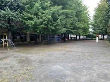 藤塚第一児童公園の画像1