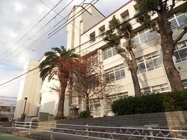 東須磨小学校の画像1