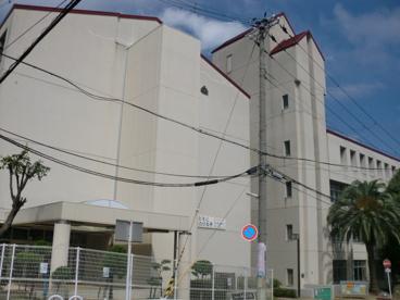 東須磨小学校の画像2
