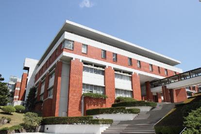 東京薬科大学の画像1